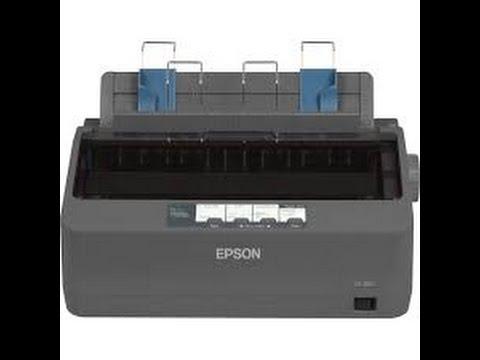 EPSON LX-350 WINDOWS 7 64BIT DRIVER