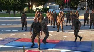 TIOR Academie Navale de Menzel Bourguiba