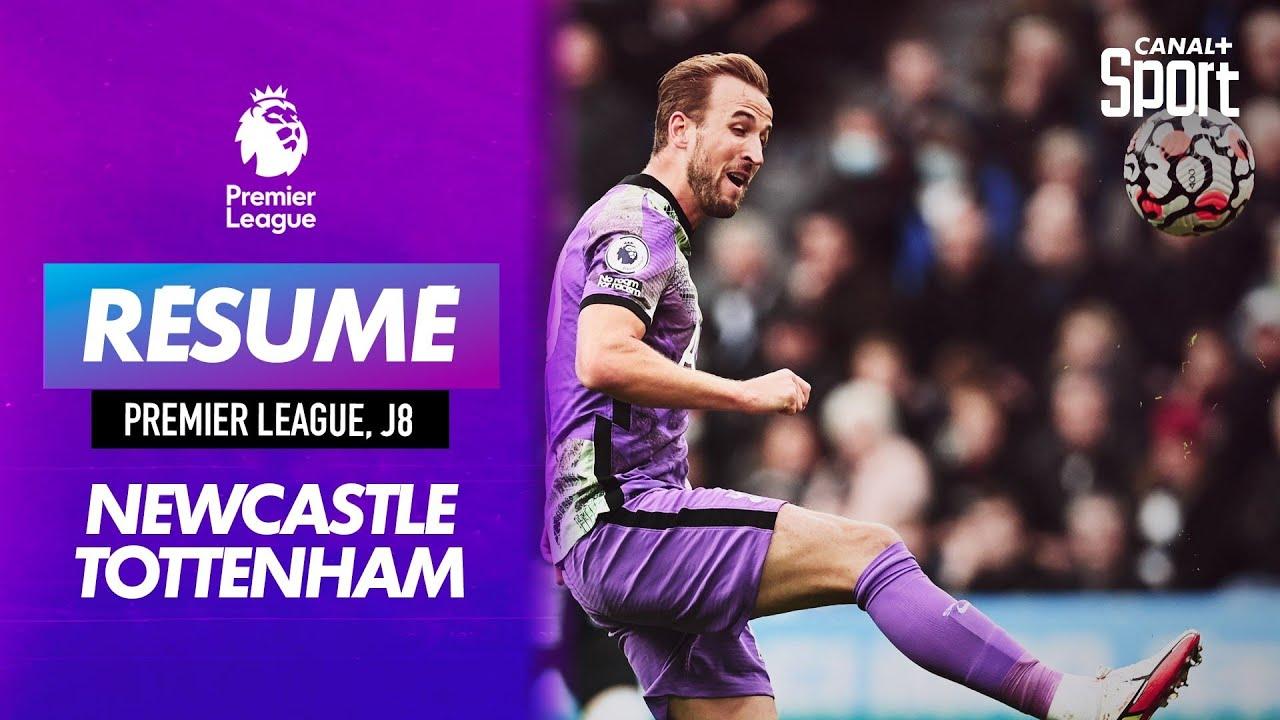 Download Le résumé de Newcastle / Tottenham - J8 Premier League