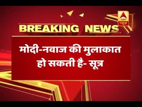 PM Modi may meet his Pakistani counterpart Nawaz Sharif in Kazakhstan