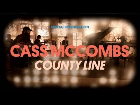 Cass McCombs - County Line - Special Presentation