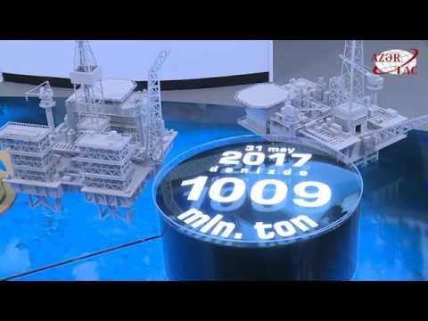 """Bakıda """"Caspian Oil&Gas 2017"""" və """"Caspian Power 2017"""" sərgiləri keçirilir"""