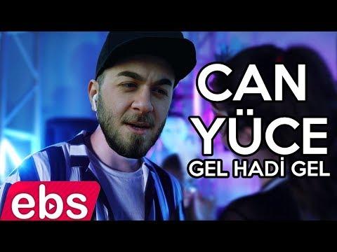 Can Yüce ve Bilal Sonses Enes Batur Gel Hadi Gel Söylüyor Parodi Cover