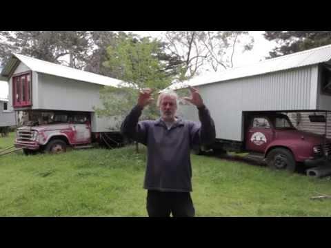 Hollyburton Raw - Rob's Studio Trucks