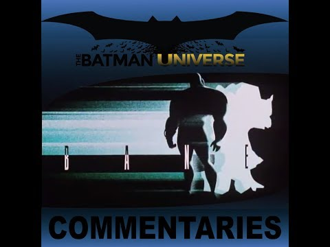 TBU Commentary: Batman: The Animated Series: Bane