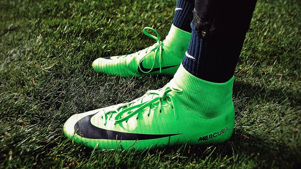 save off c5715 2a3a2 Nike Mercurial Victory VI DF FG   Radiation Flare   - Test   Review