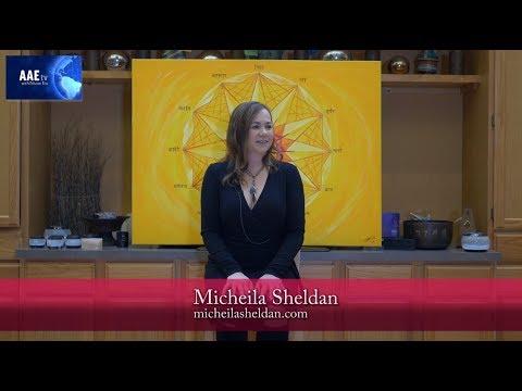 AAE tv | Manifesting in Moments | Micheila Sheldan | 1.27.19