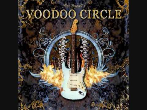 Voodoo Circle - Spewing Lies
