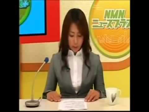 Japanese newscaster sex