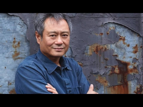 Ang Lee interview (2003)