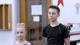 Brady Is Worried He May Be SENT HOME AGAIN | Dance Moms | Season 8, Episode 12