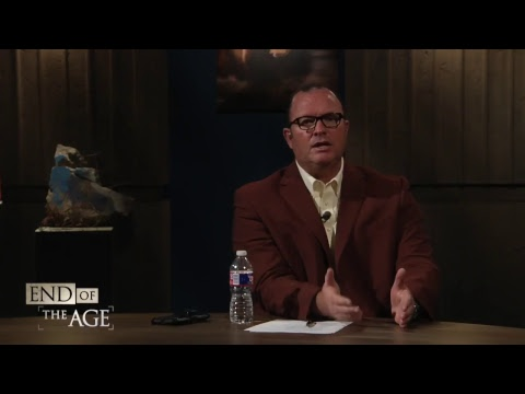 America Becoming Sodom? | Irvin Baxter | End of the Age LIVE STREAM