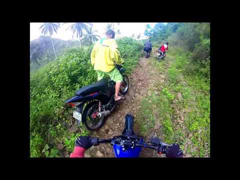 honda xrm trail in Tayasan Negros Oriental!