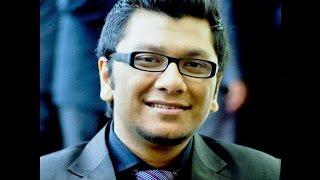 অ্যানিমেশন কোর্স আউটলাইন কেমন হওয়া উচিত! সেমিনার by Murad Abrar (Full Sail University,US)