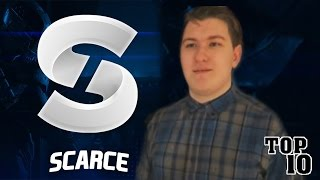 Top 10 Facts About Scarce