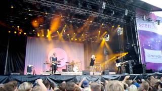 Veronica Maggio - Satan i Gatan Live på Gatufesten 2011