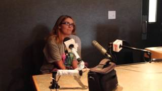 Pentatonix Fan, Brandy, Finds Out She's Meeting Them