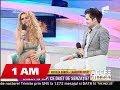 Download Laurentiu Duta si Andreea Banica @ Acces Direct ( Antena 1 ) part.3