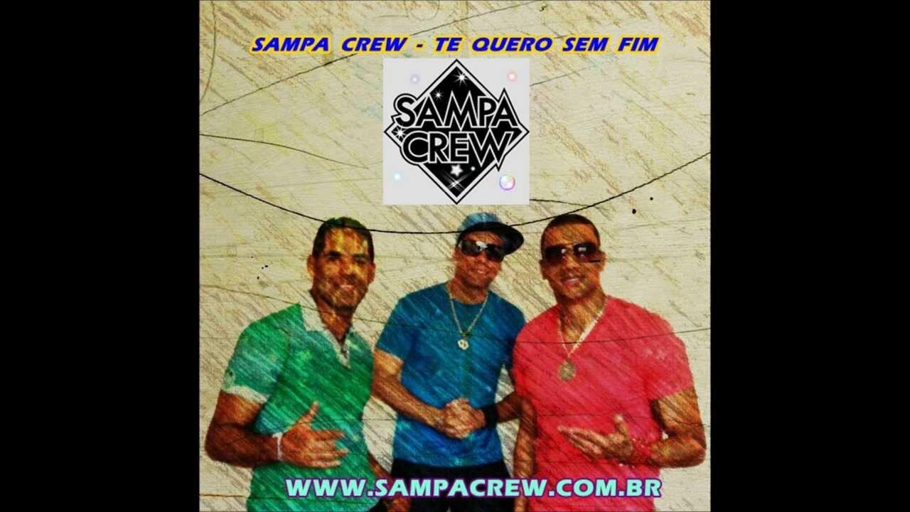 videos do sampa crew