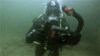 Underwater Camera Review: SeaLife DC2000 Camera & Sea Dragon 2500 Photo/Video Light
