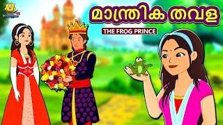 Malayalam Story for Children - മാന്ത്രിക തവള | Magical Frog | Malayalam Fairy Tales | Koo Koo TV