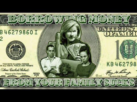 Borrowing Money  Epic Studios  Music Video