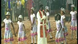 JESUS THE CHIEF COMMANDER (1) by REV. FR. EMMANUEL OBIMMA (EBUBE MUONSO) mp3