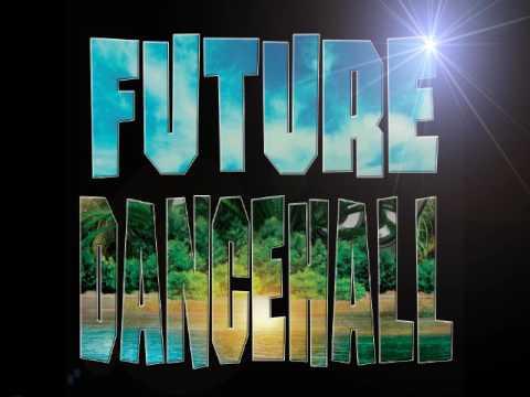 Jamie Bostron - Future Dancehall Mix 5 (Dancehall Trap Twerk Moombahton)