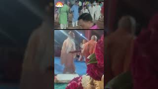 Highlight :- Sharad Poonam Utsav - 2021 || Shree Acharya Nivas, Raghuvir Vadi, Vadtal