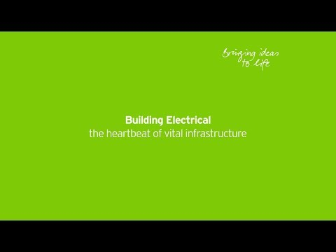 Building Electrical – The Heartbeat of Vital Infrastructure