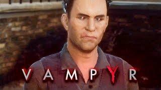 VAMPYR 🧛♀️ 034: Familie McPherson (feat. Scheuer Busen)