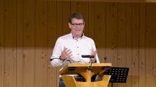 Geoff Macpherson - Testing the Spirits: Christian Truth Above Worldly Lies - 1 John 4:1-6