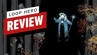 Loop Hero Review (Video Game Video Review)