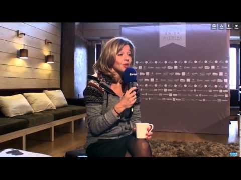 Interview wendy bouchard europe midi youtube - Wendy bouchard et son compagnon ...
