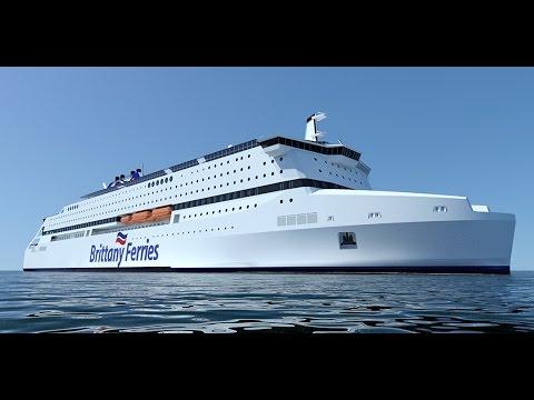 Big Ferry  Videos