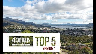 Episode 1 - Our top five tips for buying an investment property