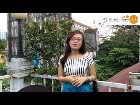 [EC-FTU] FTM 2014 Finalist: No.06 - Lê Thị Phương Anh