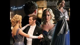 Новости | Отношения Кэролайн и Клауса | The Originals season 5 | Klaroline