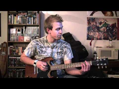 Breathe You In - Thousand Foot Krutch (Cover) mp3