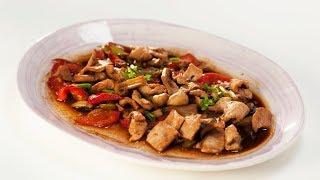 Новогодние угощения из мяса | Кухня по заявкам