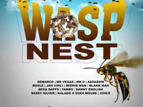 DEXTA DAPS - HAPPY FI WI | RAW | WASP NEST RIDDIM | @MRGMUSIC  | DANCEHALL | 2014 | @21STHAPILOS