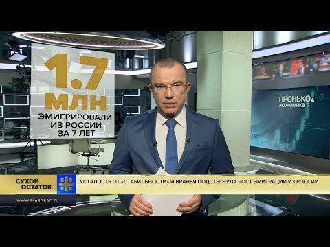 Юрий Пронько: Свалить