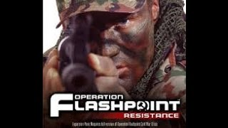 Operation Flashpoint Resistance gameplay 1