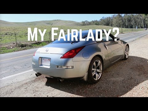 2004 Nissan 350Z Review: Popular for Good Reason