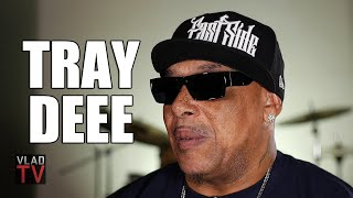 """Tray Deee on Snoop Dogg Calling Gayle King a """"Funky Dog Head B****"""" (Part 2)"""