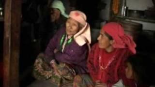 Byung Kirat Rai Segro (pitri puja) part 1 of 7