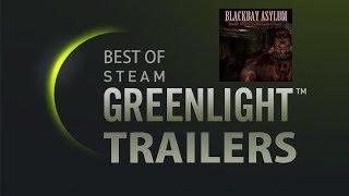 BLACKBAY ASYLUM - Best Worst Game Ever Contender?