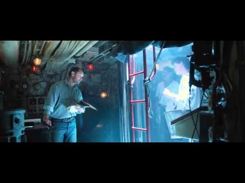 Black Sea Official Trailer #1 (2015) - Jude Law Movie