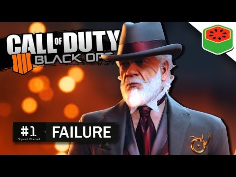 BLACKOUT In A Nutshell | Black Ops 4 (Battle Royale Gameplay)