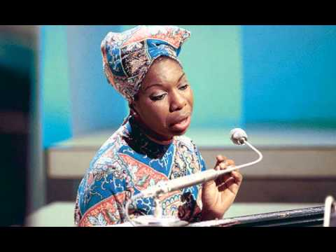 Nina Simone - Everything Must Change